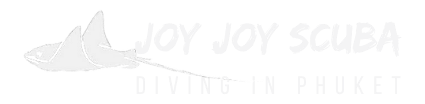 joyjyoscuba diving logo